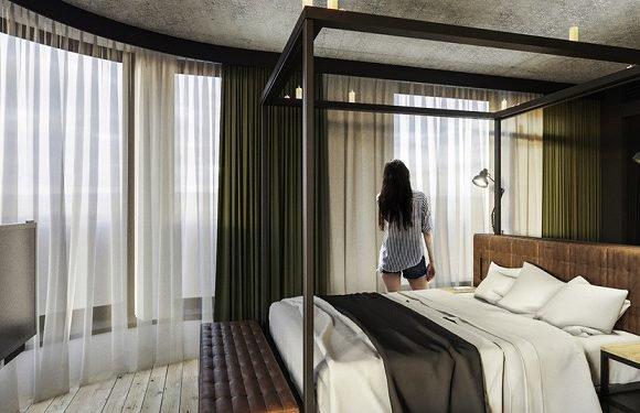 На Тумському Острові відкриють новий готель