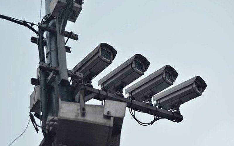 На вулицях Вроцлава встановлять 30 нових камер спостереження