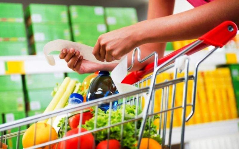 У Польщі зростають ціни. Особливо подорожчали продукти харчування