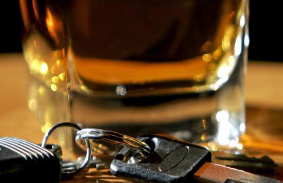Чергова авантюра: українець в Польщі сів за кермо, маючи 4 ‰ алкоголю