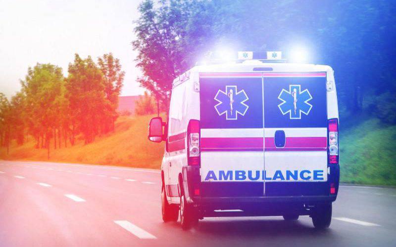 Нещасний випадок у Карконошах: дівчинка впала з 15-метрової  скелі в Єжманіце-Здрую