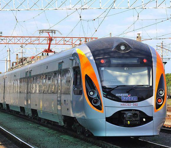 «Інтерсіті» запустить ще одне міжнародне сполучення «Одеса-Париж»