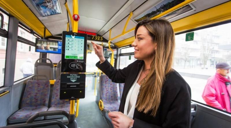 З вересня  знижуються тарифи на проїзд у громадському транспорті Вроцлава