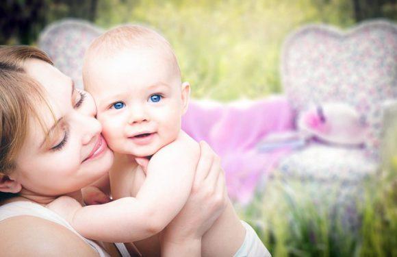 1000 злотих за  народження дитини в Польщі