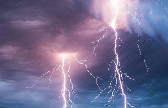 На Нижню Сілезію насуваються бурі [+ВІДЕО]