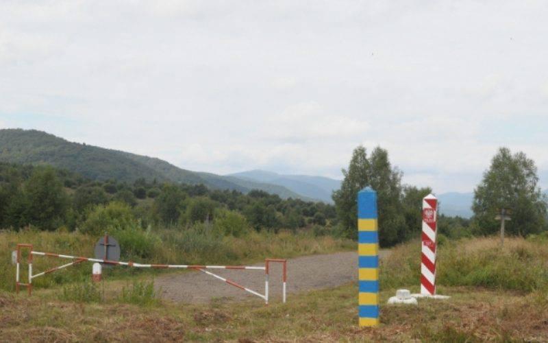 На українсько-польському кордоні може з'явитися ще один ПП  «Лубня – Волосате»