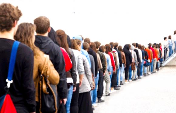 У Польщі термін легалізації іноземців надто тривалий, — до понад 200 днів