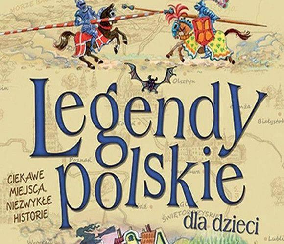 Польський бібліотекар подорожує Нижньою Сілезією, аби розповідати дітям легенди