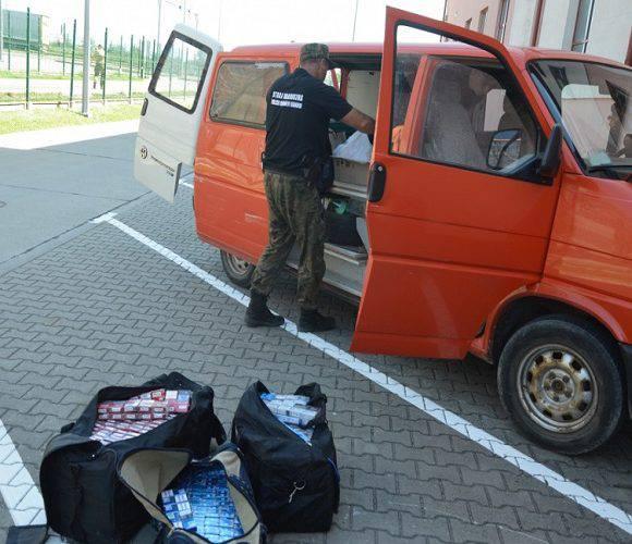 В Гребенному затримали українця, котрий 7 разів змінював паспортні дані
