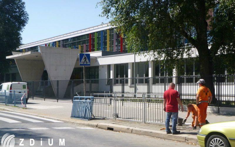 У Вроцлаві триває шкільна акція – дорожники оновлять  500 пішохідних переходів