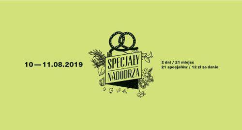Спеціалісти з регіону Одра — кулінарне народне свято