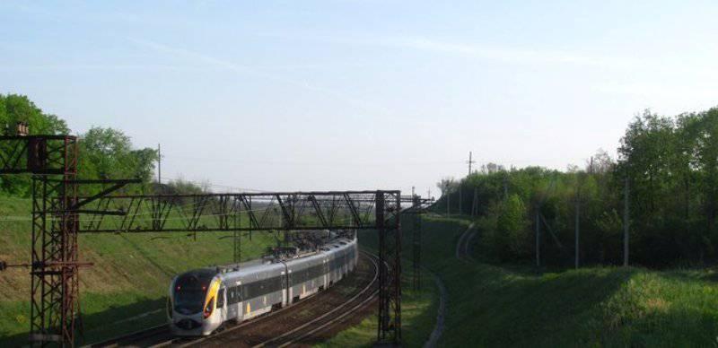 Мер міста Хелм ініціює відновлення залізничного сполучення Хелм-Здолбунів-Хелм
