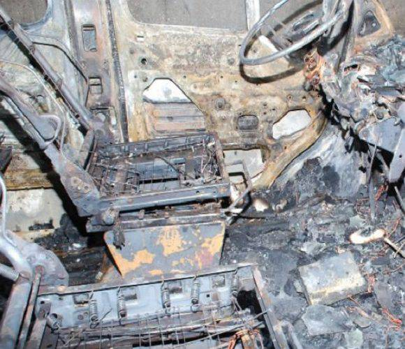 В Польщі судять українця, котрий підпалив дві автівки свого працедавця