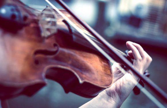 1 вересня у Костшині-над-Одрою звучатиме скрипка Страдіварі