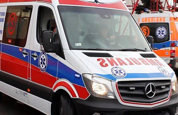 Нижньосілезькі лікарні отримають 16 нових карет швидкої допомоги