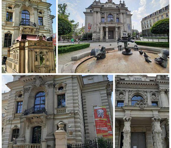 Вроцлавський ляльковий театр: трохи цікавої історії