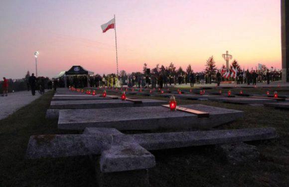 У  Вроцлаві відбулися меморіальні заходи до 80-річчя  Другої світової війни