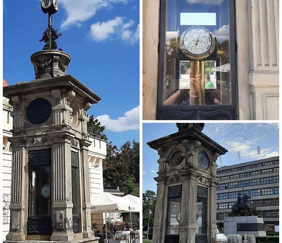 Історія Вроцлавської башти на Свідницькій