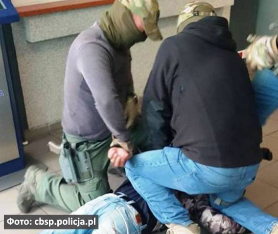 У Вроцлаві правоохоронці запобігли викраденню жінки з метою отримання викупу. Злочинців чекає  суд