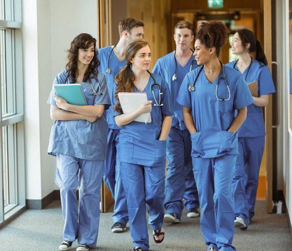 Лікарі страйкують: вже у двох вроцлавських шпиталях бракує спеціалістів