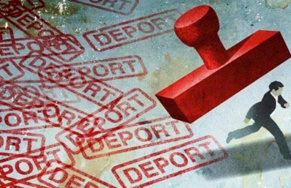 4500 тис. фунтів заплатила українка за фальшиві документи. Тепер має штраф і  три роки депортації