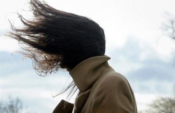 Метереологи попереджають: на вроцлав'ян сьогодні чекає буревій
