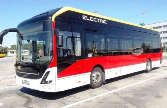 Вроцлав планує придбати 10 електробусів. Якщо буде дофінансування  Центру транспортних проектів ЄС