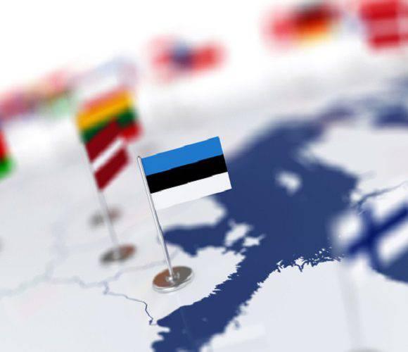 Естонія хоче повернути візи для українців