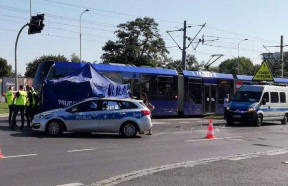 Летальна ДТП  на вул. Легницькій у Вроцлаві. Загинув  25-річний чоловік, який їхав самокатом