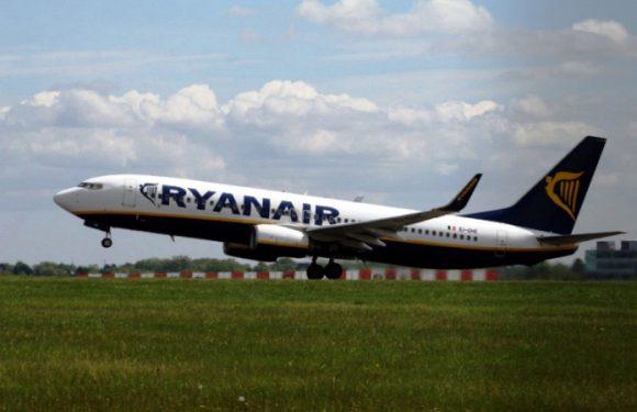 Ryanair оголосила про запуск 27 нових маршрутів з 8 міст Польщі на літній період 2020 року
