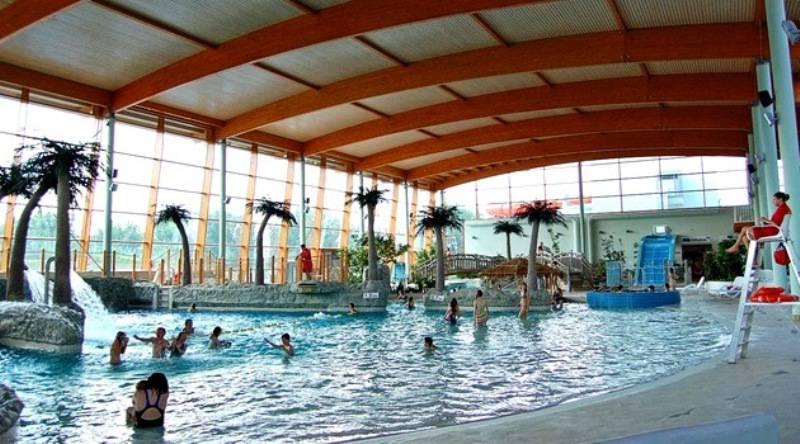 9 вересня розпочинається реконструкція аквапарку у Вроцлаві