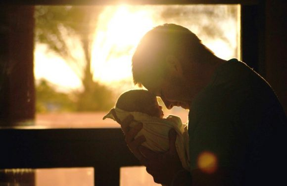 Дитинка народилася через 56 днів після смерті матері