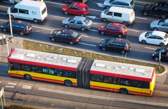 Час руху автобусів — пакет заходів щодо покращення громадського транспорту у Вроцлаві