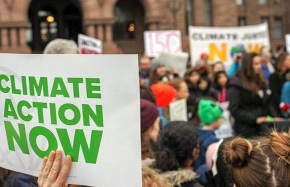 Сьогодні, 20 вересня, центр Вроцлава перекриють —  Молодіжний кліматичний страйк