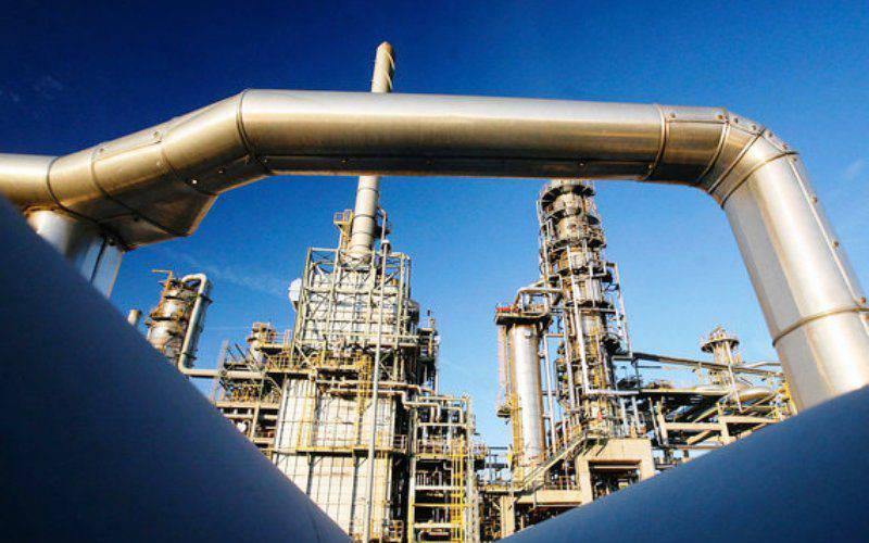 Незаконна врізка  у нафтопровід  «Дружба» поблизу Варшави