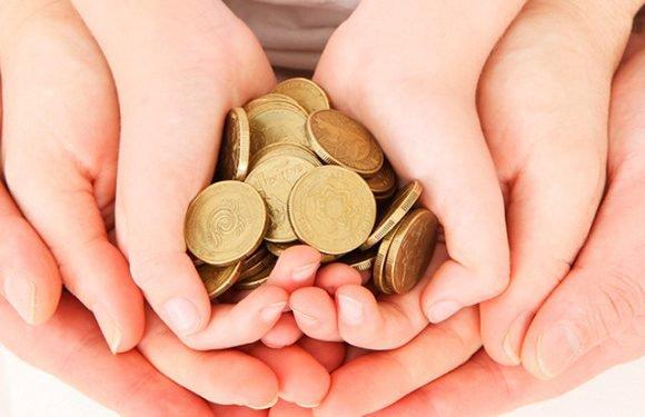 На що батьки витрачають гроші за програмою «500+»?