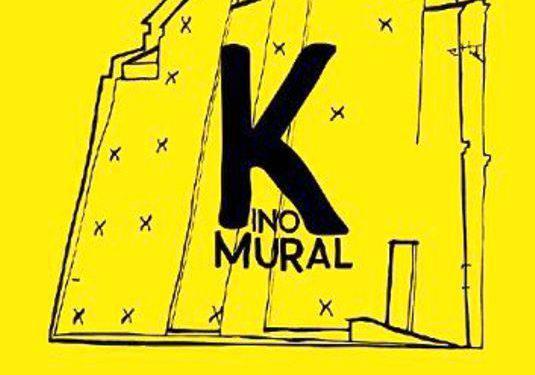 20-21 вересня, у Вроцлаві,  Kinomural перетворить Nadodrze на художню галерею