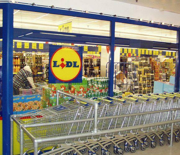 Скільки заробляють працівники «Lidl» в Польщі?