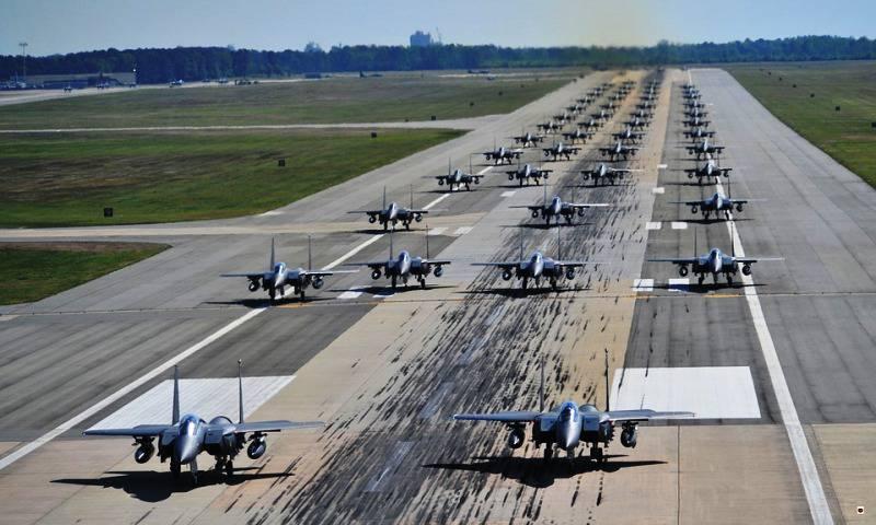 Розширення військового контингенту США у Польщі. У переліку, з-поміж інших міст, — Вроцлав-Страховіце
