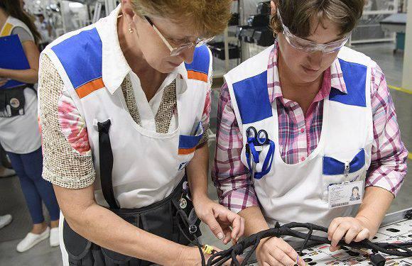 У Великопольщі масово звільнятимуть працівників на фірмі «Volkswagen»