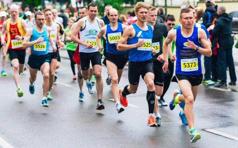 15 вересня — PKO Wrocław Maraton.   Увага! Зміни в громадському транспорті