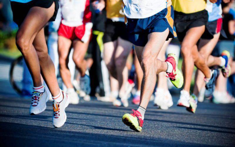 У Вроцлаві, 28 вересня,  пробіг  медичного університету — За  здоров'я! Можливі ускладнення в русі