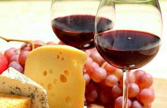 Не пропусти: у Вроцлаві відбудеться фестиваль сиру та вина