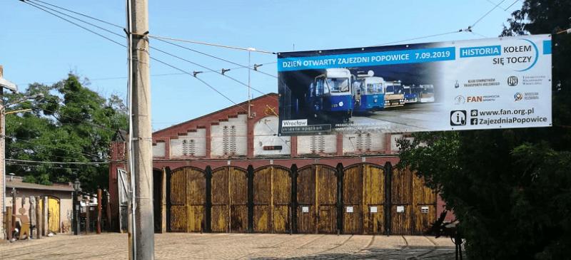 День відкритих дверей Поповіце — 2019