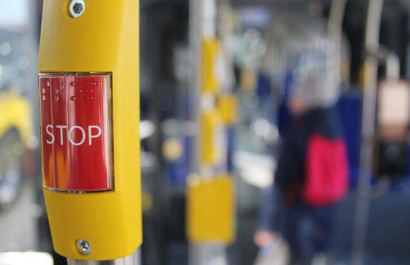 На этих линиях во Вроцлаве встретим контролеров MPK
