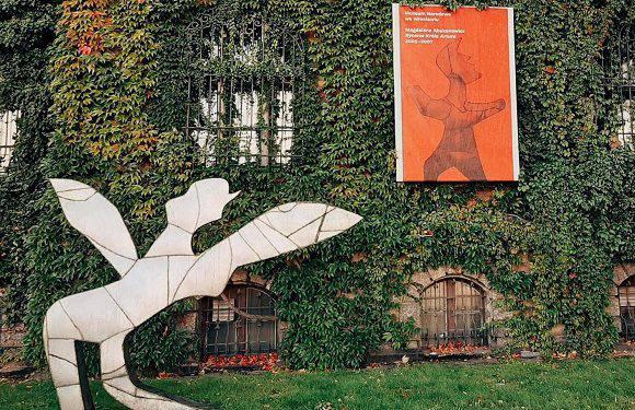 Вроцлав — місто скульптур: дізнайся більше про Магдалену Абакановіч [+ФОТО]