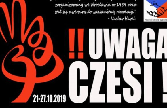 «Увага! Чехи!». Фестиваль чеської культури у Вроцлаві