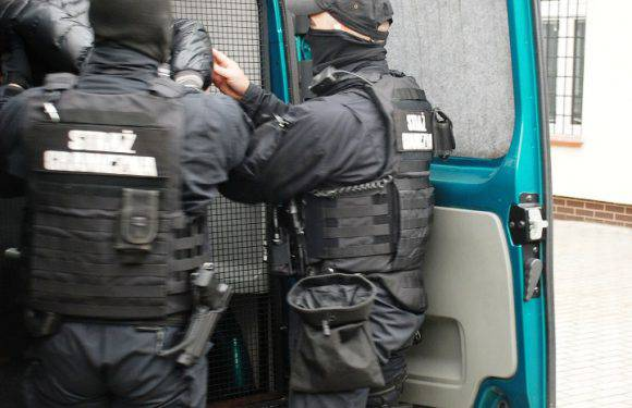 У Медиці затримали українця, якого шукав Інтерпол у 190 країнах світу