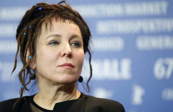 Ольга Токарчук – лауреатка Нобелівської премії з літератури! Вітаємо!