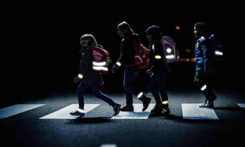 Видимість на дорозі = безпека